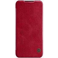 Nillkin Qin Book pro Xiaomi Redmi 7 Red - Pouzdro na mobil