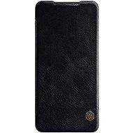 Nillkin Qin Book pro Xiaomi Mi9 SE Black - Pouzdro na mobilní telefon