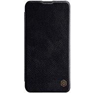 Nillkin Qin Book pro Samsung Galaxy A70 Black