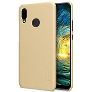 Nillkin Frosted pro Huawei P20 Gold - Kryt na mobil