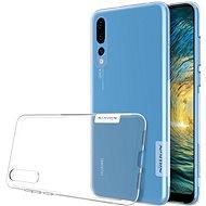 Nillkin Nature pro Huawei P20 Pro Transparent
