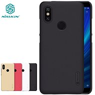 Nillkin Frosted for Xiaomi Mi A2 Black - Mobile Case