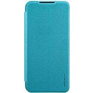 Nillkin Sparkle Folio pro Xiaomi Note 7 Blue - Pouzdro na mobilní telefon