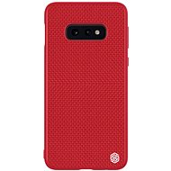 Nillkin Textured Hard Case pro Samsung Galaxy S10e Red