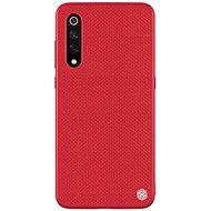 Nillkin Textured Hard Case pro Xiaomi Mi9 Red - Kryt na mobil