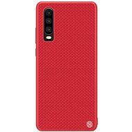 Nillkin Textured Hard Case pro Huawei P30 Red