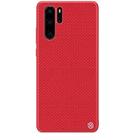 Nillkin Textured Hard Case pro Huawei P30 Pro Red - Kryt na mobil