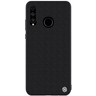 Nillkin Textured Hard Case pro Huawei P30 Lite Black - Kryt na mobil