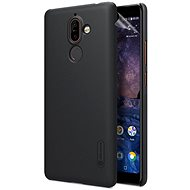 Nillkin Frosted pro Nokia 7 Plus Black