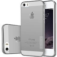Nillkin Nature Grey pro iPhone 5/5S/SE - Kryt na mobil