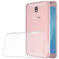 Nillkin Nature pro Samsung J530 Galaxy J5 2017 Transparent - Kryt na mobil