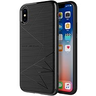 Nillkin Magic Case QI Black pro iPhone X a XS - Kryt na mobil