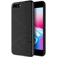 Nillkin Magic Case QI Black pro iPhone 8 Plus - Kryt na mobil