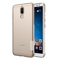 Nillkin Nature pro Huawei Mate 10 Lite Transparent - Kryt na mobil