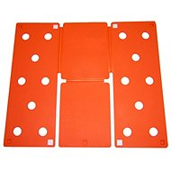 Lea Cloth Folder red - Puzzle