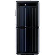 Kryt na mobil Samsung Průhledný zadní kryt pro Galaxy Z Flip (5G) průhledný