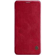 Nillkin Qin Book pro Huawei Nova 3i Red