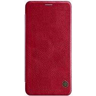 Nillkin Qin Book pro Samsung A750 Galaxy A7 2018 Red