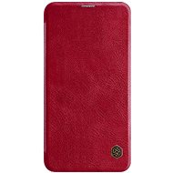 Nillkin Qin Book pro Samsung Galaxy S10e Red