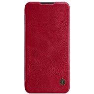 Nillkin Qin Book pro Huawei P Smart 2019 Red - Pouzdro na mobilní telefon