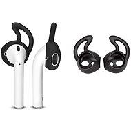 Lea Air hook černý - Náušníky na sluchátka