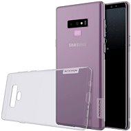 Nillkin Nature TPU pro Samsung N960 Galaxy Note9 Grey - Kryt na mobil