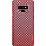 Nillkin Air case pro Samsung N960 Galaxy Note9 Red - Kryt na mobil