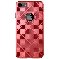 Nillkin Air case pro Apple iPhone XR Red - Kryt na mobil