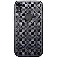 Nillkin Air case pro Apple iPhone XR Black - Kryt na mobil