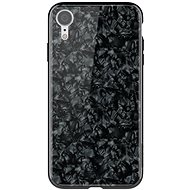 Nillkin SeaShell Hard Case pro Apple iPhone XR black - Kryt na mobil