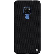 Nillkin Textured Hard Case pro Huawei Mate 20 black  - Kryt na mobil
