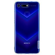 Nillkin Nature TPU pro Honor View 20 Transparent - Kryt na mobil