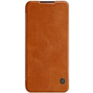 Nillkin Qin Book pro Xiaomi Redmi Note 7 Brown