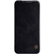 Nillkin Qin Book pro Huawei P30 Black - Pouzdro na mobilní telefon