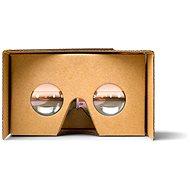 ColorCross CardBoard - Brýle pro virtuální realitu