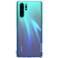 Nillkin Nature TPU pro Huawei P30 Pro Transparent - Kryt na mobil
