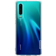 Nillkin Nature TPU pro Huawei P30  Transparent