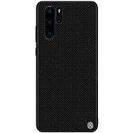 Nillkin Textured Hard Case pro Huawei P30 Pro black