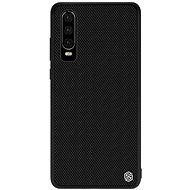 Nillkin Textured Hard Case pro Huawei P30 black