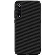 Nillkin Synthetic Fiber Carbon pro Xiaomi Mi9 black