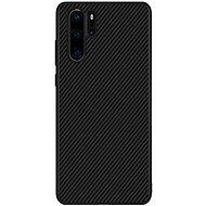 Nillkin Synthetic Fiber Carbon pro Huawei P30 Pro black