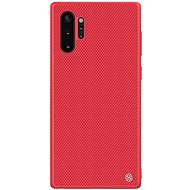 Nillkin Textured Hard Case pro Samsung Galaxy Note 10+ red - Kryt na mobil