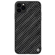 Nillkin Twinkle Zadní Kryt pro Apple iPhone 11 Pro silver
