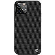 Nillkin Textured Hard Case pro Apple iPhone 12/12 Pro Black