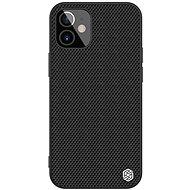 Nillkin Textured Hard Case pro Apple iPhone 12 mini Black