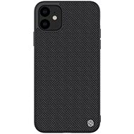 Nillkin Textured Hard Case pro Apple iPhone 11 black - Kryt na mobil