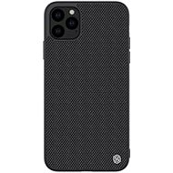 Nillkin Textured Hard Case pro Apple iPhone 11 Pro black - Kryt na mobil