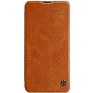 Nillkin Qin Book pro Samsung Galaxy A10 brown