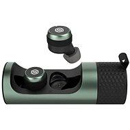 Nillkin GO TWS4 Bluetooth 5.0 Earphones Green - Bezdrátová sluchátka