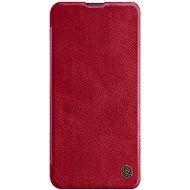 Nillkin Qin Book pro Huawei P Smart Z Red - Pouzdro na mobilní telefon